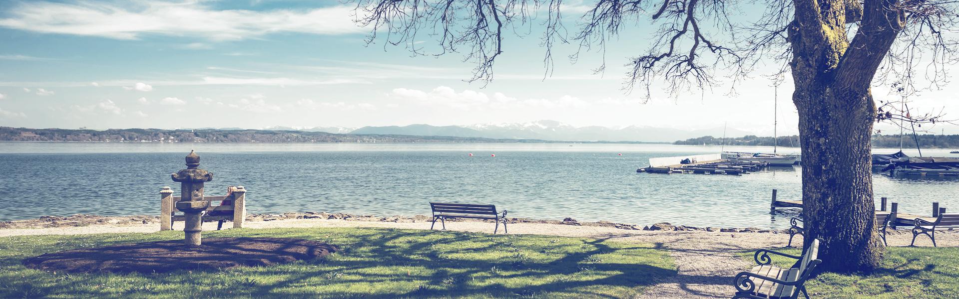 Hauptbild Starnberger See